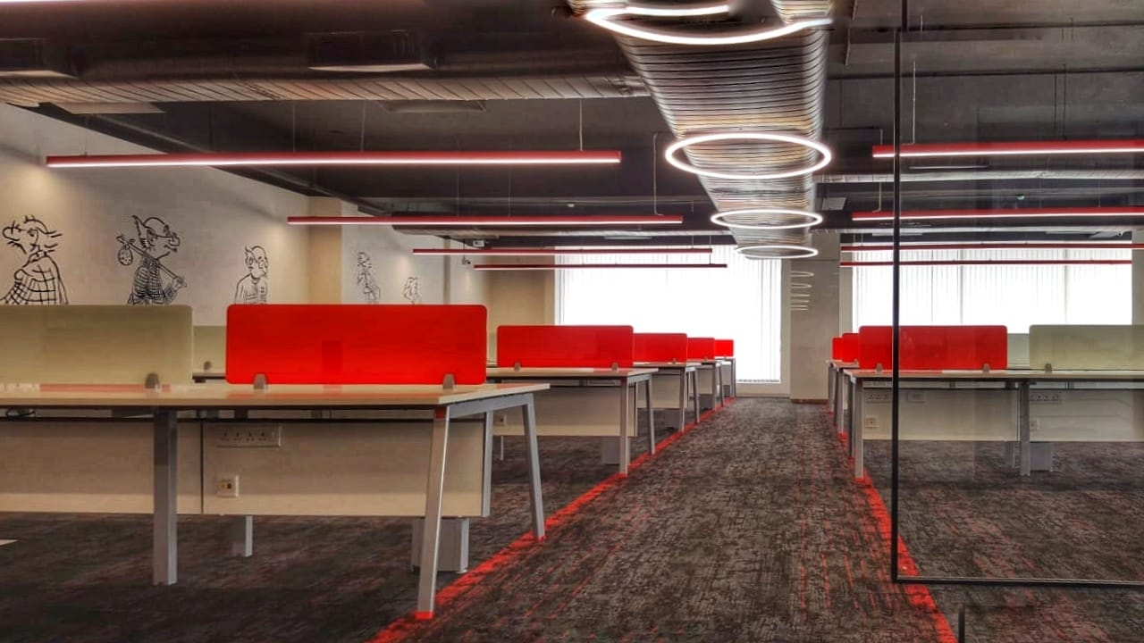 Best Office Space In Whitefield Bangalore East Fortuneprops